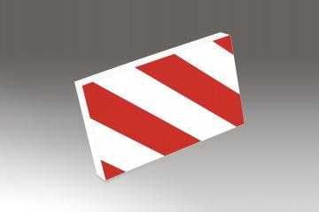 Protector antigolpes rectangular