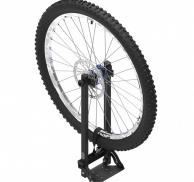 Portaruedas de bicicleta para techo Cruz 940-436