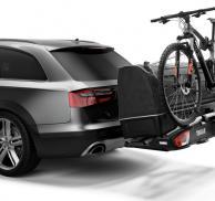 Accesorio THULE 9392 para el transporte de bicicleta adicional además del cofre THULE BackSpace XT