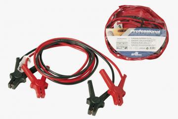 Jgo cables de bateria de 16mm2 de sección y 3m de long
