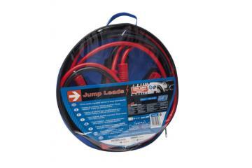 Jgo cables de batería de 25mm2 de sección y 3,50m de longitud
