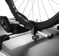 Kit de cerraduras para las cuerdas de los portabicicletas THULE Wheel Strap Locks 986
