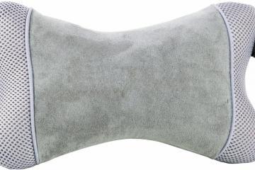 Almohadilla cervical anatómica