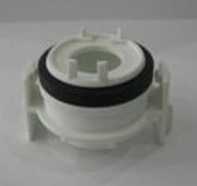 Juego adaptadores para lámpara kit xenón no original BMW S3 E46 98-05