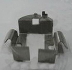 Juego adaptadores lampara para kit xenon no original H7 varios modelos