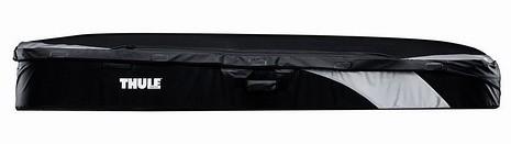Cofre de techo THULE Ranger 500