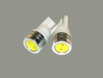 Juego 2 lámparas sin casquillo led luz blanca