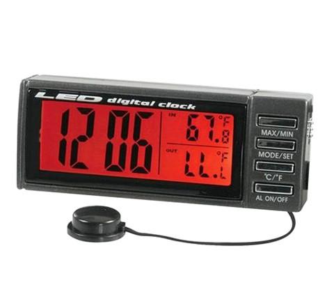 Termómetro digital SEYIO K-7