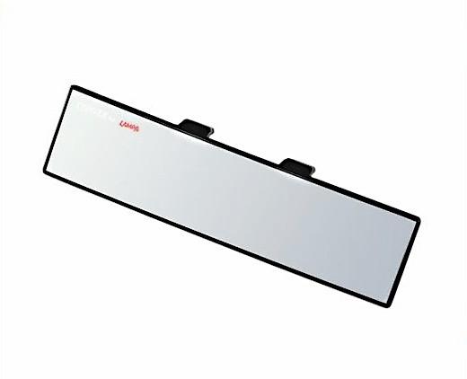 Espejo interior panorámico para coche (300x65mm)