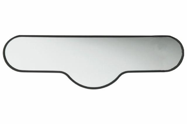 Espejo interior panorámico NEWYORKER para coche (370X115mm)