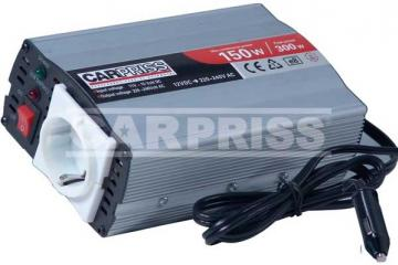 Transformador 12 a 220V  150/300W