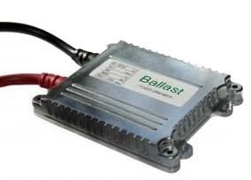 Balastro Slim 12V35W