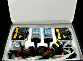 Kit bixenon estándar Can-Bus 12V35W H-4 6000ºK